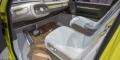 VW I.D. Buzz Concept intérieur tableau de bord