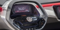 VW I.D. Crozz volant rétractable