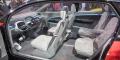 VW I.D. Crozz intérieur sièges