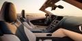 Aston Martin DB11 Volante intérieur sièges