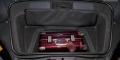Audi R8 V10 Spyder coffre