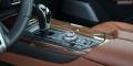Essai Maserati Levante Diesel console centrale