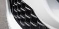 Essai Maserati Levante Diesel bouclier prise d'air
