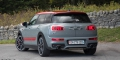 Essai Mini Clubman JCW Moonwalk Grey Metallic