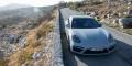 Essai Porsche Panamera Turbo Sport Turismo Craie Crayon