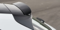 Porsche Panamera Sport Turismo spoiler actif