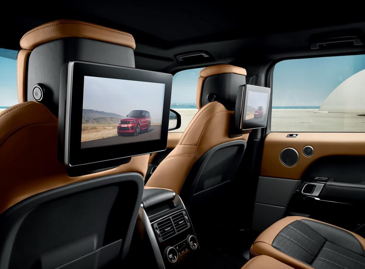 range rover sport 2018 hybride svr page 2 sur 2. Black Bedroom Furniture Sets. Home Design Ideas