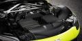 Aston Martin Vantage Lime Essence moteur