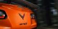 Corvette C7 ZR1 aileron