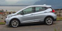 Essai Opel Ampera-E