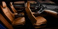 Lamborghini Urus intérieur sièges