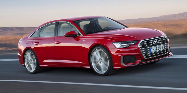 Audi A6 Berline