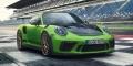 Porsche 991.2 GT3 RS 2018 Pack Weissach
