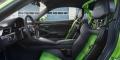 Porsche 991.2 GT3 RS 2018 intérieur clubsport