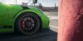Porsche 991.2 GT3 RS 2018 Jante Freins
