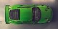 Porsche 991.2 GT3 RS 2018 toit