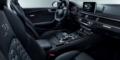 Audi RS5 Sportback intérieur