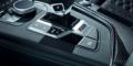 Audi RS5 Sportback console centrale