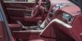 Genève 2018 Bentley Bentayga Hybrid intérieur