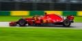 F1 Vettel Ferrari 2018 Australie GP
