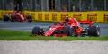 F1 2018 Australie Vettel