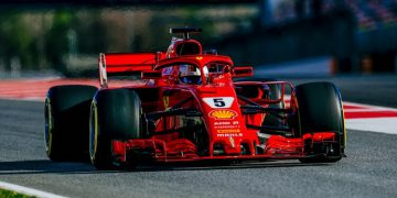 F1 2018: bilan de pré-saison