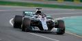 Lewis Hamilton GP Australie 2018
