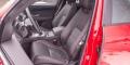Essai Jaguar E-Pace D 180 AWD intérieur
