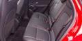 Essai Jaguar E-Pace D 180 AWD intérieur sièges arrière