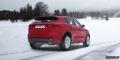 Essai Jaguar E-Pace D 180 AWD