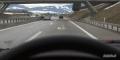 Essai Jaguar E-Pace D 180 AWD head up display