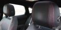 Essai Jaguar E-Pace D 180 AWD intérieur sellerie