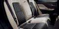 Jaguar F-Pace SVR intérieur sièges arrière
