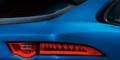 Jaguar F-Pace SVR arrière