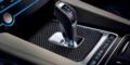 Jaguar F-Pace SVR sélecteur vitesse