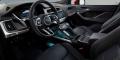 Jaguar I-Pace intérieur