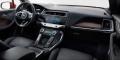 Jaguar I-Pace intérieur tableau de bord