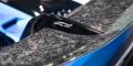Genève 2018 Lamborghini Huracan Performante Spyder Aileron ALA