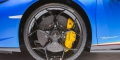 Genève 2018 Lamborghini Huracan Performante Spyder Jante frein