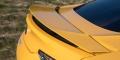Essai Lexus LC500 spoiler arrière