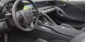 Essai Lexus LC500 intérieur