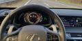 Essai Lexus LC500 tableau de bord