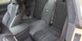 Essai Lexus LC500 places arrière