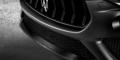 Maserati Levante Trofeo calandre grille