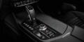 Maserati Levante Trofeo console centrale
