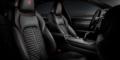 Maserati Levante Trofeo sièges avant