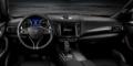 Maserati Levante Trofeo tableau de bord