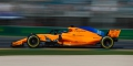 McLaren 2018 Melbourne Alonso