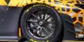 McLaren Senna GTR Concept freins