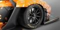 McLaren Senna GTR Concept lame avant